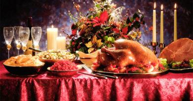 Рождественское меню 2020 — новые и интересные рецепты приготовления блюд на праздничный стол Рождества Христова