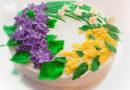 Простые торты на 8 марта в домашних условиях —  рецепты лучших праздничных тортов с фото